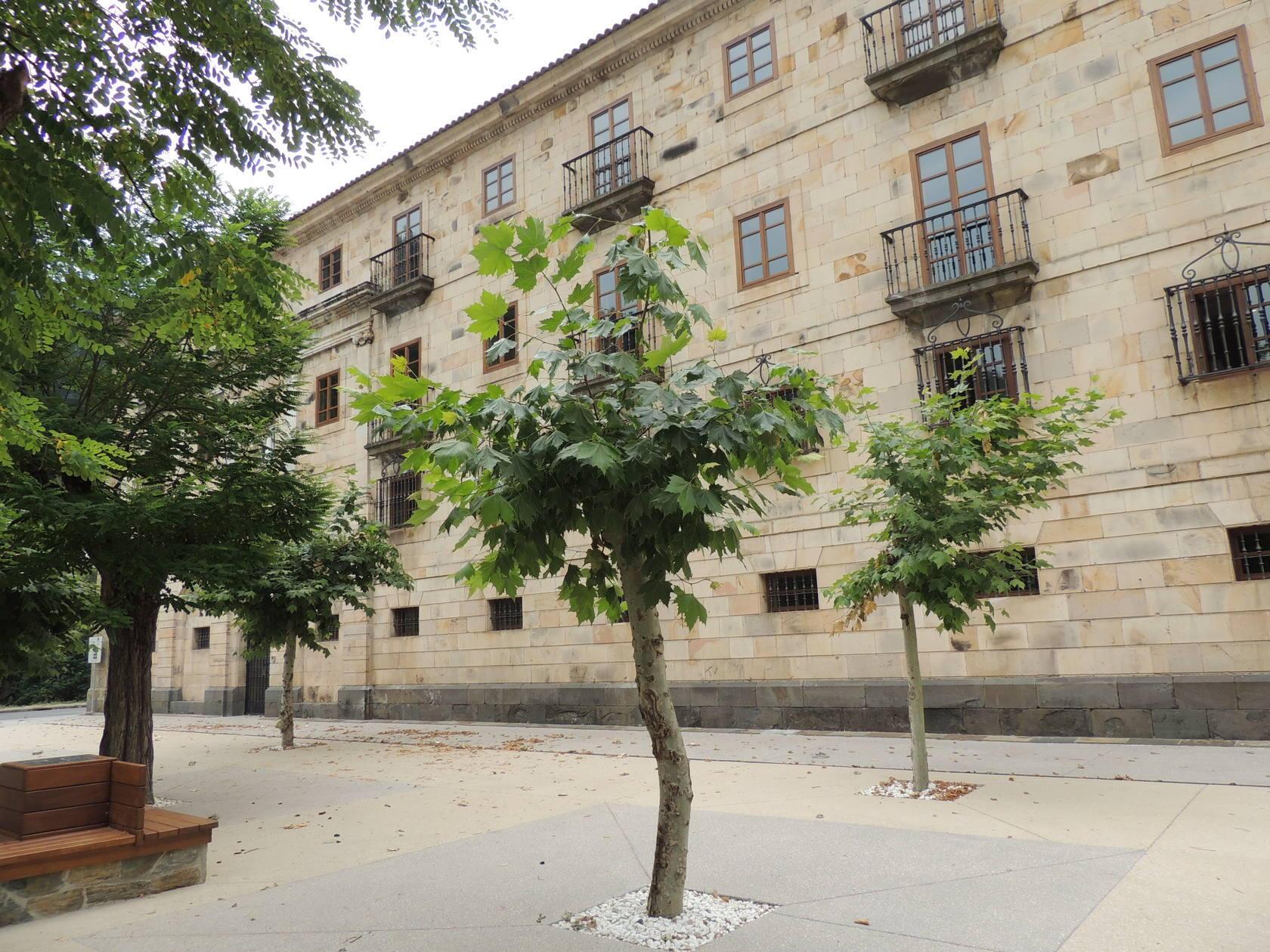 Corias, el último parador nacional, abre sus puertas