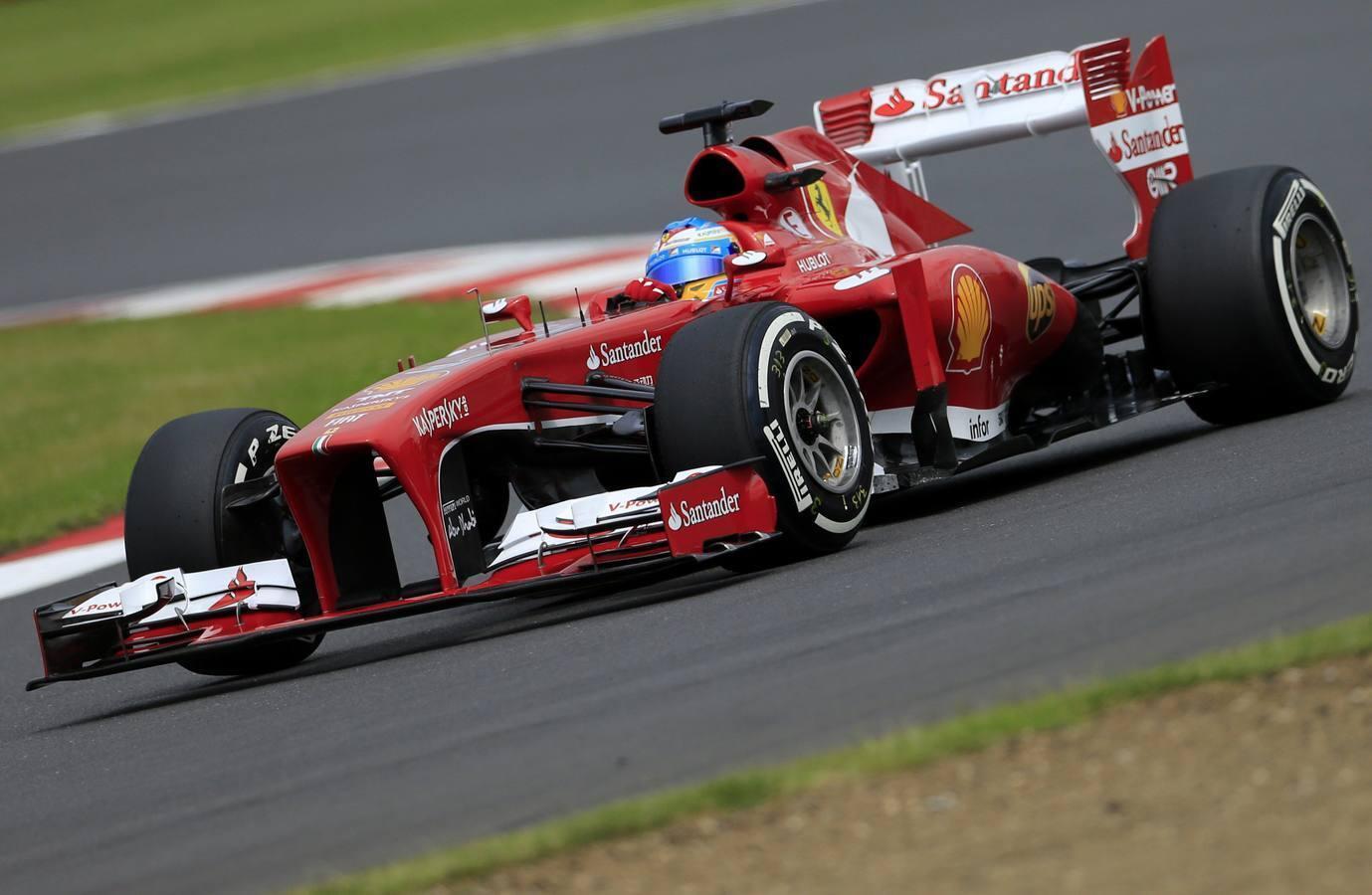 Gran Premio de Silverstone