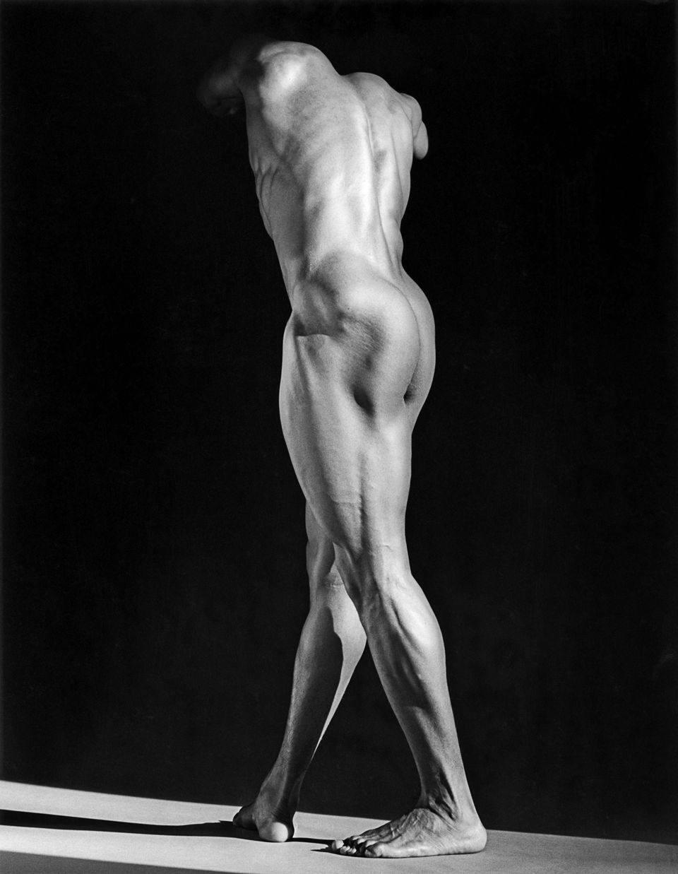 La fotograf&iacute;a de Robert Mappelthorpe