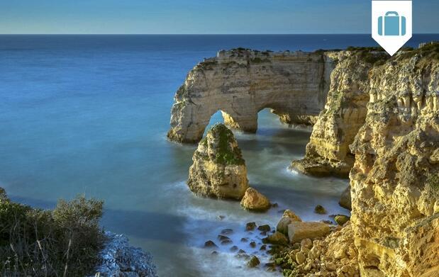 3 Noches en Algarve + City Tour