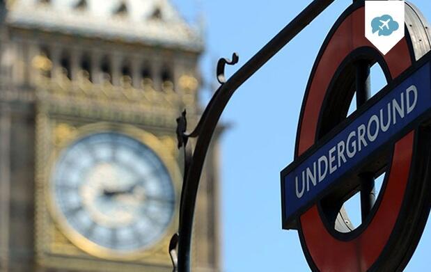Viaje a Londres con Regalo