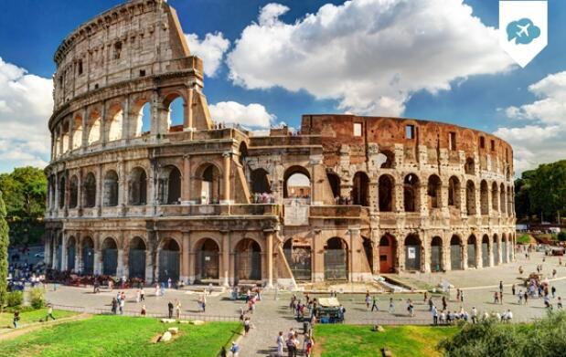 Viaje 6 días Roma y Florencia