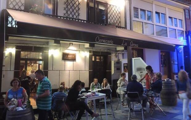 Delicioso menú asturiano para 2 personas