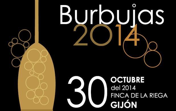 Burbujas 2014 en Gijón