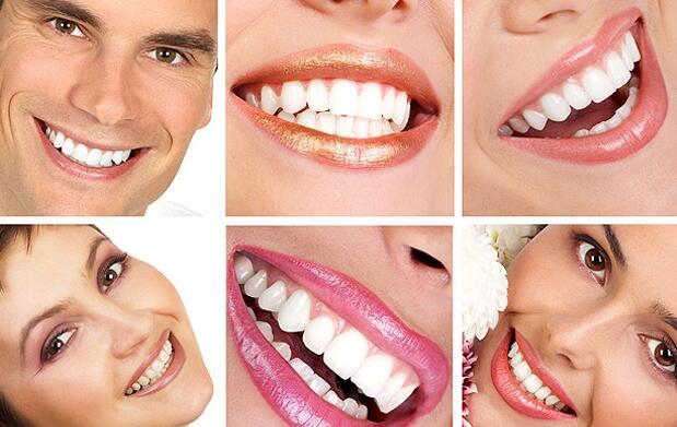 Limpieza, empaste o piercing dental