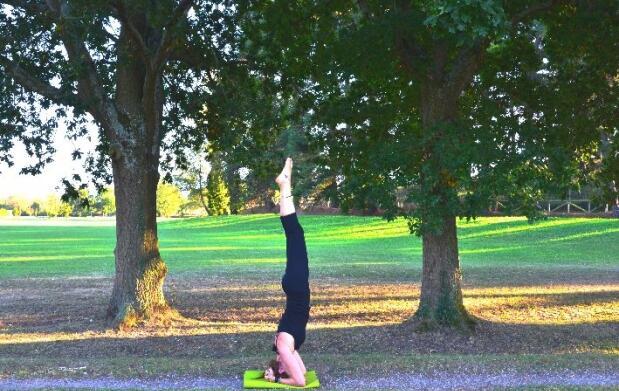 Ponte en forma: Yoga o pilates