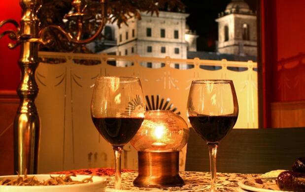 Escapada a El Escorial con cena para dos