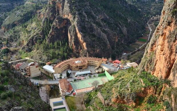 Escapada Cinematográfica en Albacete