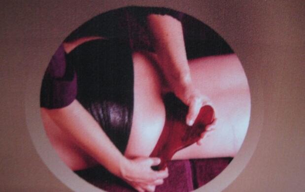 Estimula tú cuerpo con la Maderoterapia