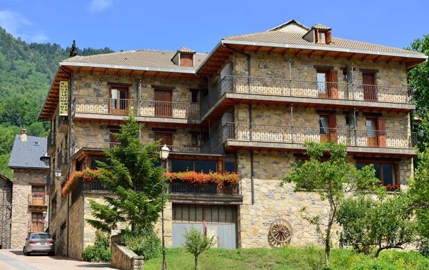 Escapada con degustación al Pirineo Aragonés!