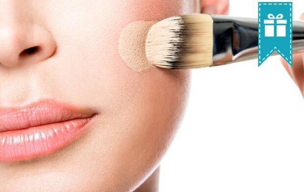 Maquillaje, manicura o peinado y recogido