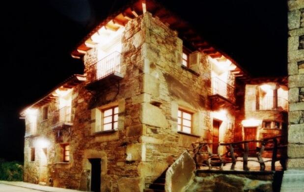 Salamanca: Escapada con spa para 2