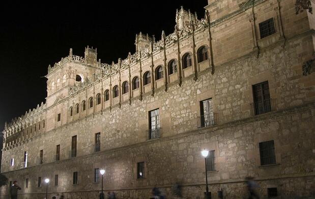 Salamanca 2 noches + Visita a ganadería