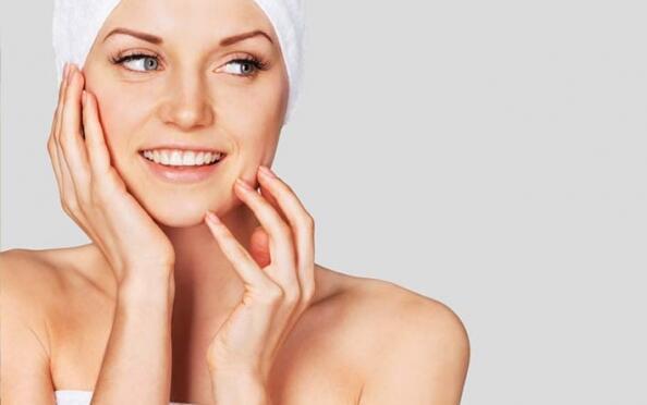 Radiofrecuencia facial con opción a aromaterapia