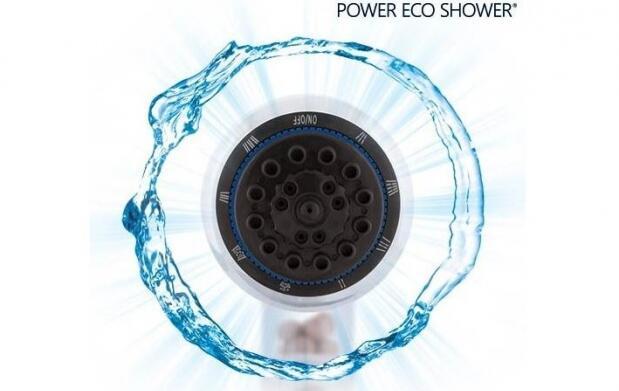 Original ecoducha o ducha Led