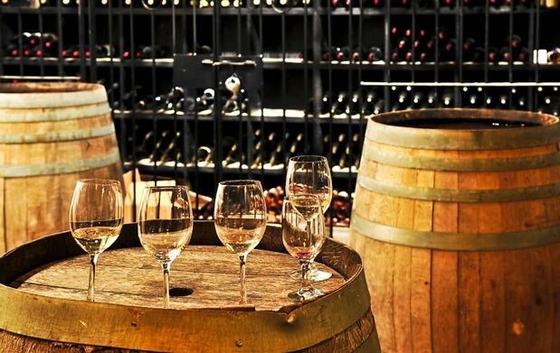 Disfruta con un vino de la Rioja Alavesa