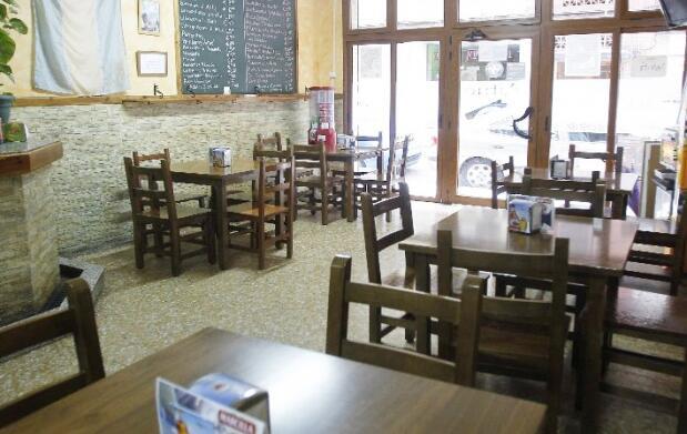 Menú argentino en Gijón