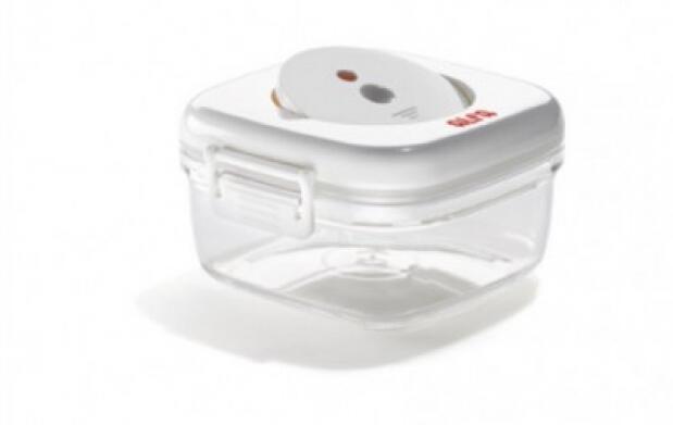 Kit para conservar alimentos al vacío