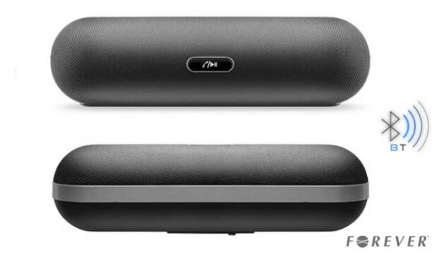 Altavoz Bluetooth BS-500