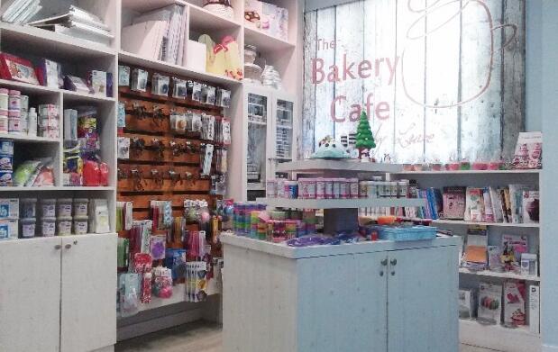 Taller para niños y adultos de cupcakes