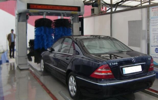 Bono de 3 lavados de coche