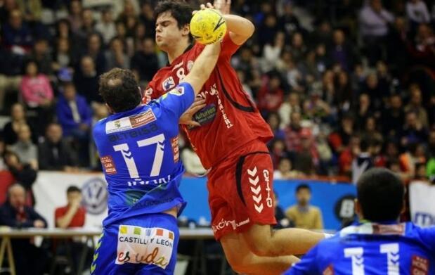 Juanfersa Gijón contra Blas-Gon Villa de Aranda