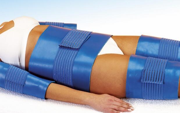 BodySystem, presoterapia y plataforma