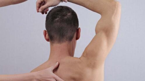 Sesiones de fisioterapia