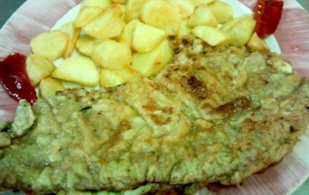 Menú para 2 personas en Oviedo