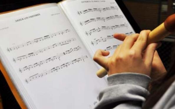 Aprende a tocar un instrumento: 2 o 3 meses