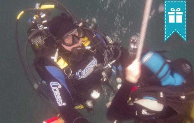 Bautismo de submarinismo