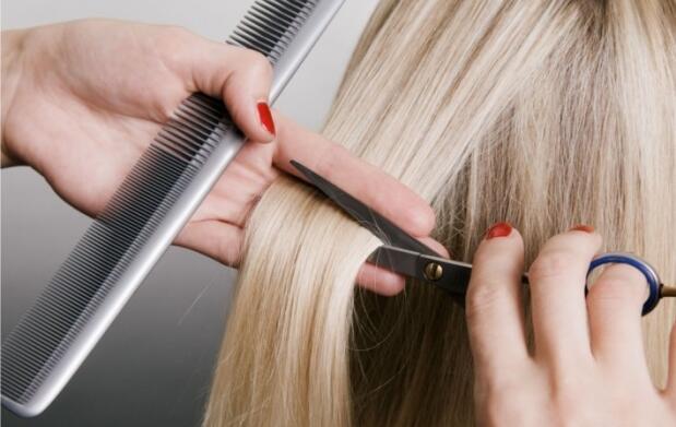 Sesión de peluquería a la carta