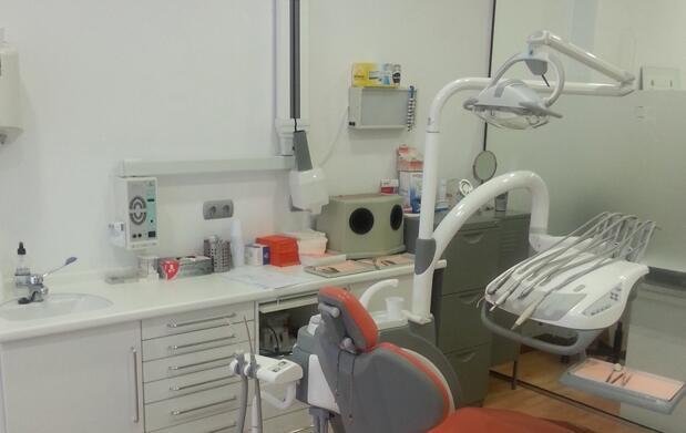 Férula dental de Relajación