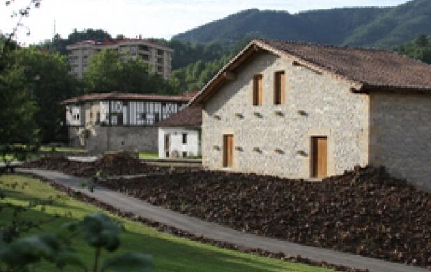 Escápate a País Vasco