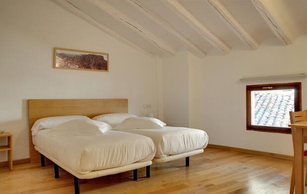 Escapada para 2 a La Rioja con visita a bodega y museo