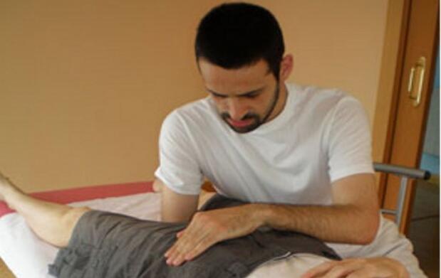 Bono de fisioterapia u osteopatía