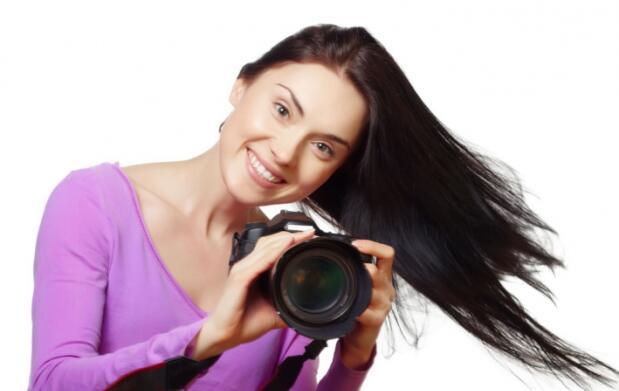 Curso iniciación fotografía digital