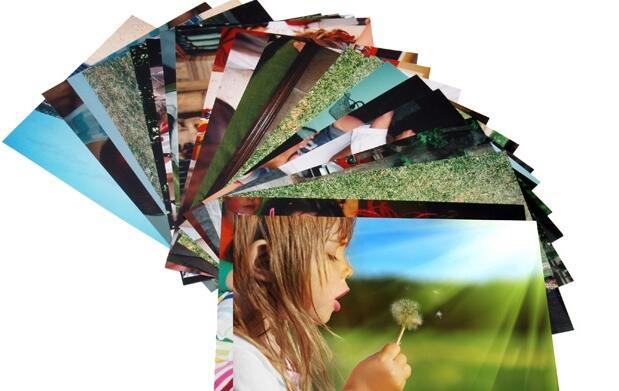 Revelado digital, fotos dni y cartera