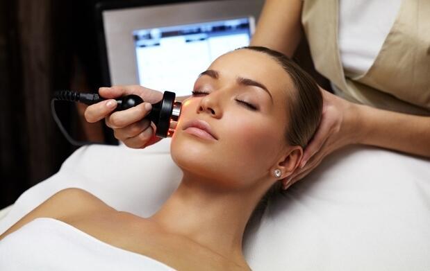 Circuito de 6 tratamientos de belleza