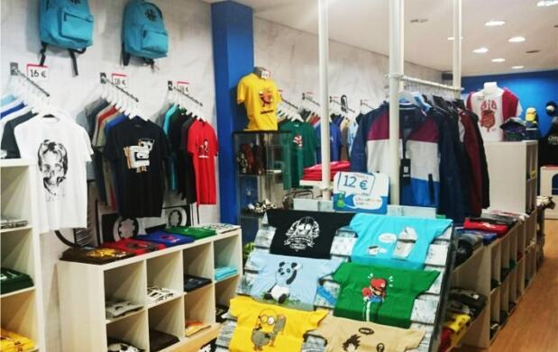 Camiseta Friking varios diseños