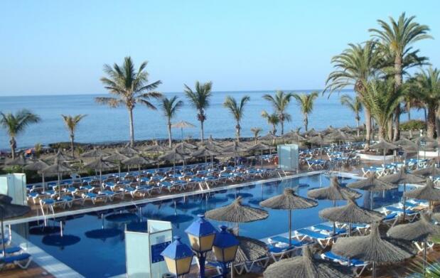 Última hora! Lanzarote 8 días 479€