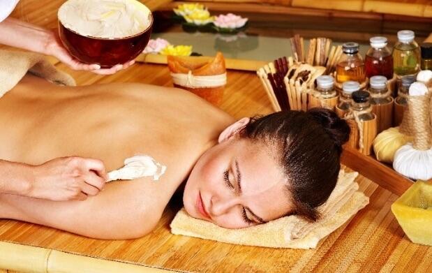 Circuito corporal spa