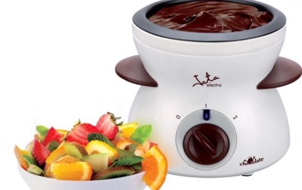 Fondue de chocolate Jata