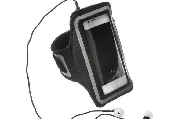 Kit sport de accesorios iPhone por 14 euros