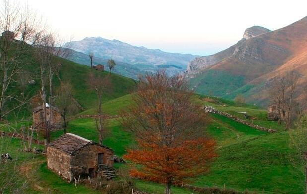 Escapada para 2 a Cantabria con MP