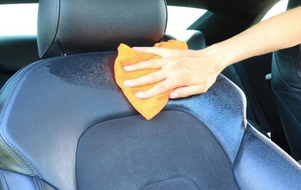 Limpieza de tapicería y lavado coche