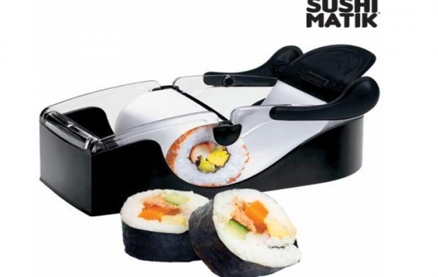 Máquina para hacer sushi
