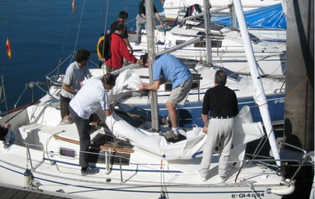 Curso patrón de embarcaciones de recreo
