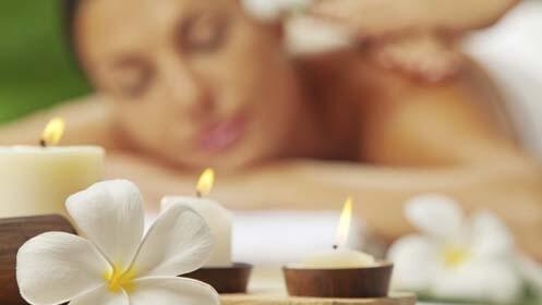 Bono de 1 ó 3 masajes relajantes