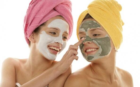 Higiene facial completa con gemoterapia facial